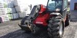Спецтехника погрузчик Manitou MLT 634 - 120 LSU 2010 года за 12 992 000 тг. в городе Атырау