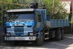 Scania H931989 года за 13 875 000 тг. на Автоторге