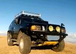 Продажа Isuzu Mu1993 года за 1 500 000 тг. на Автоторге