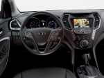 Продажа Hyundai Santa Fe2016 года за 12 000 000 тг. на Автоторге