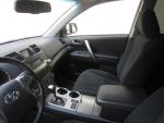 Автомобиль Toyota Highlander 2012 года за 6823301 тг. в Томск