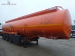 Scania2013 года за 13 125 000 тг. на Автоторге