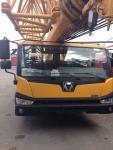 Спецтехника автокран XCMG QY25K-S 2015 года в городе Актобе