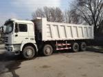 Спецтехника Shaanxi 40 тонник в Астана