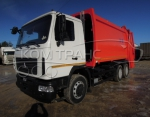 МАЗ 6312B3 КО-427-902015 года за 25 500 000 тг. на Автоторге