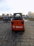 Спецтехника погрузчик Bobcat T140 2007 года за 7 745 000 тг. в городе Алматы