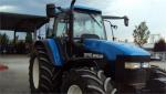 New Holland TM 1502001 года  на Автоторге