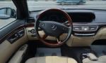 Запчасти Mercedes w221 s500 long Мерседес в городе Новосибирск