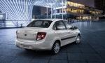 Продажа ВАЗ Granta2017 года за 2 300 000 тг. на Автоторге