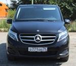 Продажа Mercedes-Benz V 2802017 года за 20 208 624 тг. на Автоторге