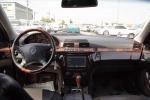 Запчасти на Мерседес W220 в городе Алматы