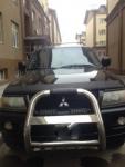 Продажа Mitsubishi Montero Sport2000 года за 2 100 000 тг. на Автоторге