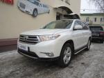 Продажа Toyota Highlander  2012 года за 6 823 301 тг. в Томск