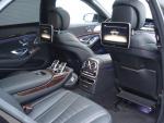 К Вашим услугам Mercedes-Benz... в городе Астана