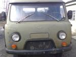 Продажа УАЗ 33031990 года за 500 000 тг. на Автоторге