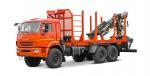 КамАЗ 43118 с КМУ ОМТЛ-70-022015 года за 18 587 661 тг. на Автоторге