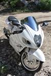 мотоцикл Suzuki GSX1300 R HAYABUSA 2001 года в Уральск