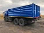 КамАЗ 43118 сельхозник2018 года за 2 450 000 тг. на Автоторге