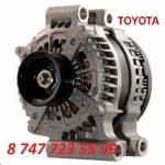 Генератор Land Gruser 200, Toyota Sequoia 104210-6140  на Автоторге
