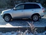 Продажа Chery Tiggo  2011 года за 2 800 000 тг. на Автоторге