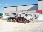 КамАЗ КС45721993 года за 10 500 тг. на Автоторге