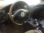 Продажа Volkswagen Passat2005 года за 1 033 тг. на Автоторге