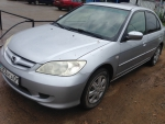 Продажа Honda Civic2005 года за 1 600 000 тг. на Автоторге