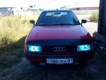 Автомобиль Audi 80 1991 года за 1483 тг. в Астане