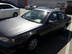 Автомобиль Nissan Maxima 1997 года за 3856 тг. в Астане