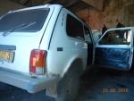 Автомобиль ВАЗ 21213 2000 года за 400000 тг. в Караганде