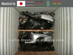 Двигатели привозные японские  на Автоторге