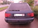 Автомобиль Audi A6 1994 года за 3409 тг. в Астане