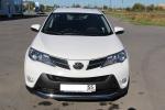 Автомобиль Toyota RAV 4 2013 года за 1390000 тг. в Омск