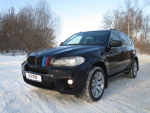 Продажа BMW X52011 года за 7 842 032 тг. на Автоторге