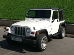 Продажа Jeep Wrangler1997 года за 3 700 000 тг. на Автоторге