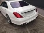 Аренда нового Mercedes-Benz S-klass... в городе Астана