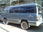 Продажа Nissan Urvan1989 года за 1 000 000 тг. на Автоторге