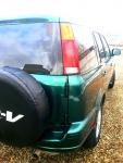 Продажа Honda CR-V1999 года за 2 100 000 тг. на Автоторге