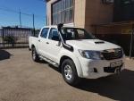 Продажа Toyota Hilux  2014 года за 8 500 000 тг. на Автоторге