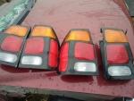 задние фонари на Mitsubishi Challenger  на Автоторге