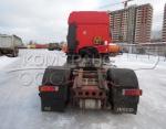 Спецтехника Iveco Stralis в Москва