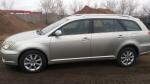 Продажа Toyota Avensis2003 года за 3 000 000 тг. на Автоторге
