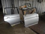 двери Mitsubishi  Montero Sport  на Автоторге