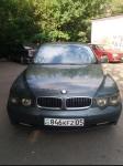 Продажа BMW 7302003 года за 2 700 000 тг. на Автоторге