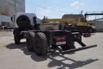Спецтехника МАЗ МАЗ 6317Х5-465-000 в Уральск