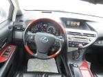 Автомобиль Lexus RX 350 2009 года за 6767372 тг. в Томск