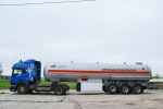 Алексеевка ХИММАШ Газовоз ППЦТ-36,1 (36,1)2014 года  на Автоторге