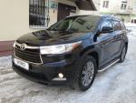 Продажа Toyota Highlander2014 года за 12 024 670 тг. на Автоторге