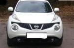 Автомобиль Nissan Juke 2012 года за 4300000 тг. в Усть-Каменогорске