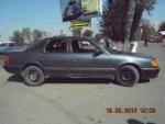Автомобиль Audi 100 1991 года за 2670 тг. в Алмате